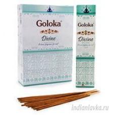 Ароматические палочки Дивайн (Divine)/ Goloka – 15 гр.