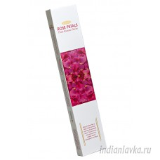 Арома-палочки Лепестки Розы (Rose petals)/ Synaa – 10 шт/уп.