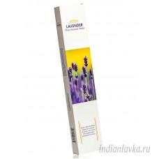 Арома-палочки Лаванда (Lavender)/ Synaa – 10 шт/уп.