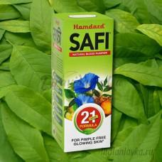 Сафи, для очищения крови (Safi) - 100 мл.