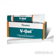 Ви-гель (V-gel) Хималаи – 30 гр.