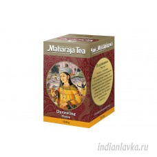 Чай черный Махараджа Дарджилинг Тиста/Индия – 100 гр.