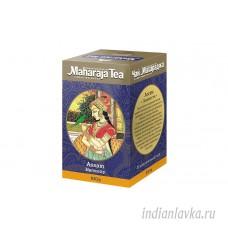Чай черный Махараджа Ассам Харматти/Индия – 100 гр.