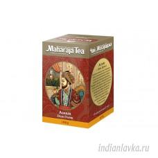 Чай черный Махараджа Ассам Дум Дума/Индия – 100 гр.