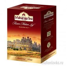 Чай черный Махараджа Ассам Средний Лист/Индия – 100 гр.