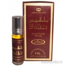 Духи масляные с роликом Balkis (Балкис) Al-Rehab – 6мл.