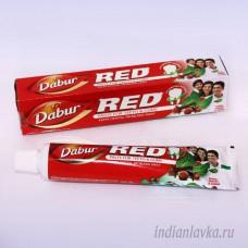 Зубная паста РЕД( Red)/Dabur-100 г.