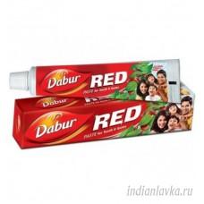 Зубная Паста РЕД (Red)/Dabur-200 гр.