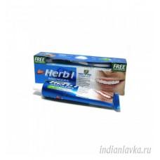 Зубная паста для курящих (Herb'l SMOKERS)/ Dabur – 150 гр.