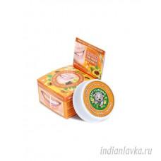 Зубная паста с экстрактом папайи Binturong/ Таиланд – 33 гр.