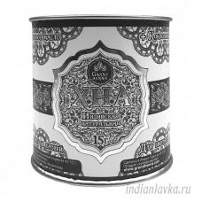 Хна Индийская для бровей и био тату  чёрная Grand Henna/Индия 15 гр.