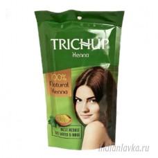 Хна натуральная  для волос Тричуп/ Индия – 100 гр.