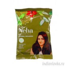 Хна для волос Неха Натуральная Neha/ Индия – 20 гр.