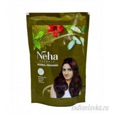 Хна для волос «МЕДНАЯ» Неха / Индия – 140 гр.