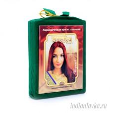 Аюрведическая Краска для волос Медная Aasha Herbals/Индия – 100 гр.