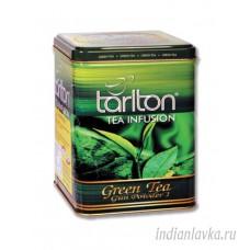 Чай зеленый (Green Tea) – Tarlton – 250 гр.