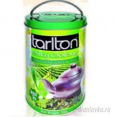 Чай зелёный Молочный Оолонг (Milky Oolong)/Tarlton – 250 гр.