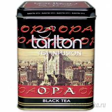 Чай черный Тарлтон OPA /Tarlton – 250 гр.