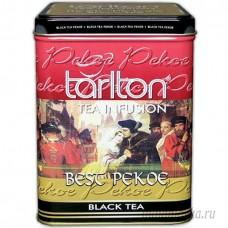 Чай черный Тарлтон PEKOE /Tarlton – 250 гр.