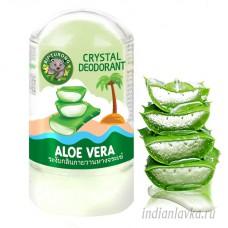 Дезодорант кристаллический «АЛОЭ» Таиланд – 60 гр.