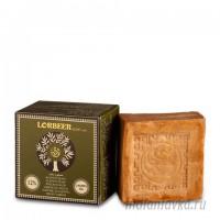 Традиционное Алеппское мыло 12% лаврового масла Lorbeer/Сирия – 180 гр.