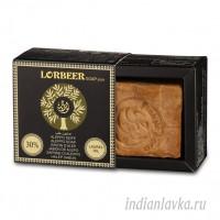 Традиционное Алеппское мыло 30% лаврового масла Lorbeer/Сирия – 135 гр.
