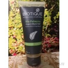 Гель для бритья Пальмира Biotique/ Индия – 50 мл.