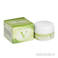Крем для лица «Дневной уход» Veda Vedica/Индия – 50 гр.