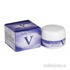 Крем «ночная защита» Veda Vedica / Индия – 50 гр.