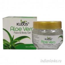 Гель Алое Вера для лица и тела (Aloe Vera)/ Kudos – 100 гр.