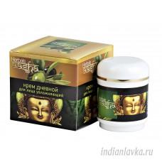 Крем дневной увлажняющий Aasha Herbals/Индия – 50гр.