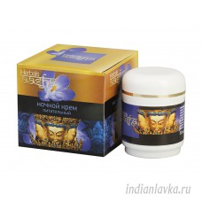 Крем ночной питательный Aasha Herbals/Индия – 50 гр.