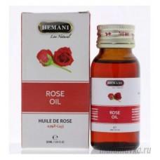 Масло для лица и тела «Розовое» Хемани/Пакистан – 30 мл.