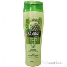 Шампунь «Предотвращение выпадения волос» Vatika/ Индия – 200 мл.