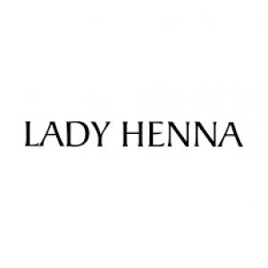 Lady Henna/Индия