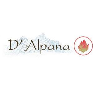 D`Alpana