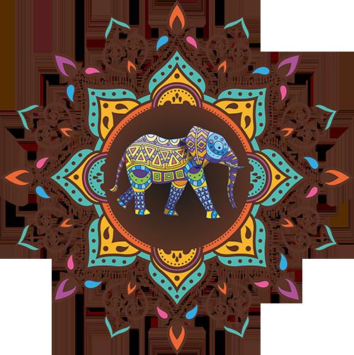Индийская Лавка в Санкт-Петербурге...